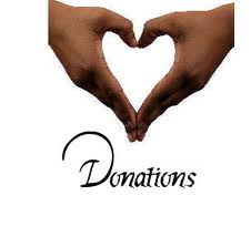 Donate - Please Enter Your Amount